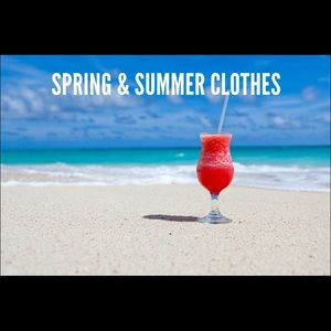 Other - Spring & Summer clothes